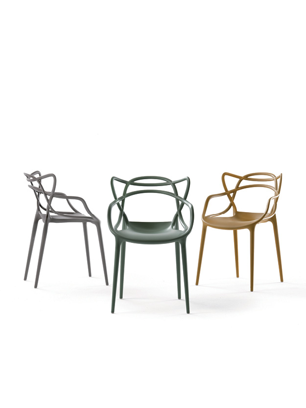 Masters Chair Kartell