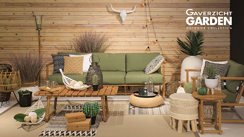Tuinsets, loungesets